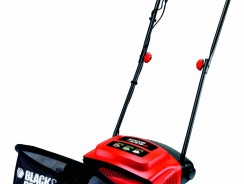 Scarificateur Black + Decker – GD300