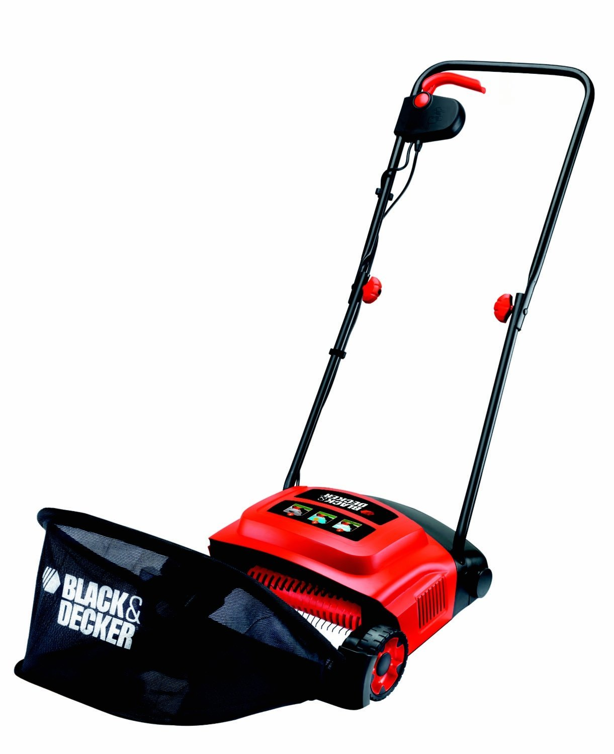 Scarificateur Black + Decker - GD300